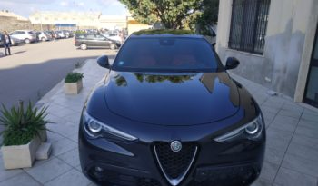 ALFA ROMEO STELVIO CL 2.2 Q 4 220 CV ANNO 2018 FULL OPTIONAL pieno